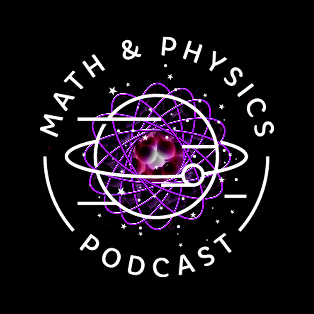 Episode #64 - Discovery of the Subatomic Realm w/ Dr. Don Lincoln