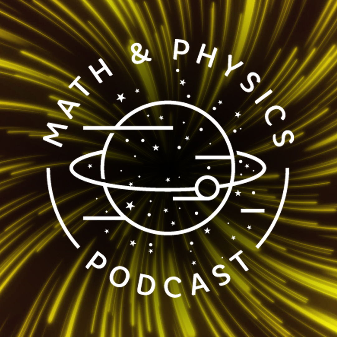 Episode #66 - Riding the Waves of Space-Time