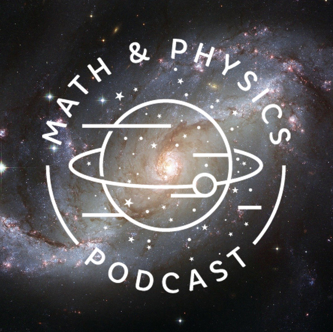 Episode #70 - How the World FUNCTIONS w/ Mathew Cater
