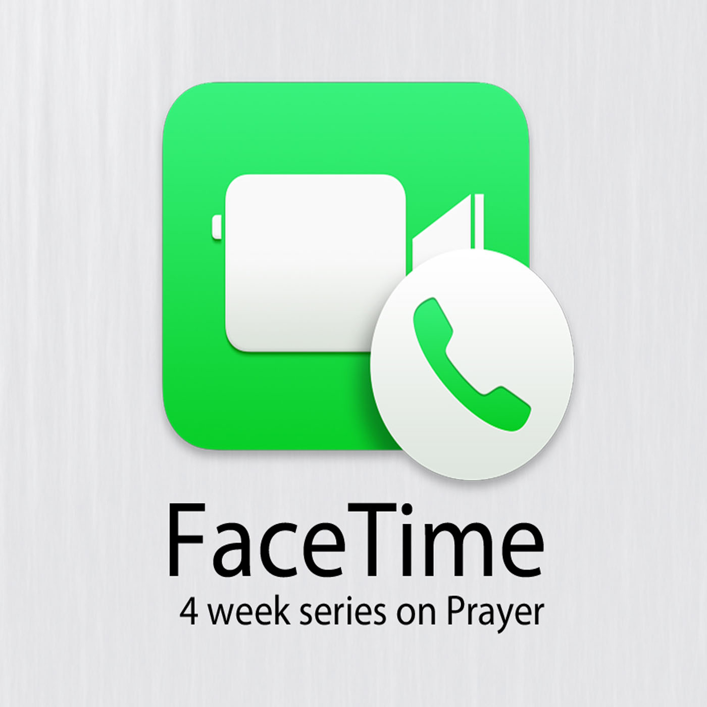 Week 3 FaceTime: Step In