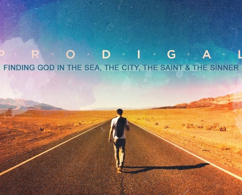 Prodigal: Is I'm Sorry Enough?