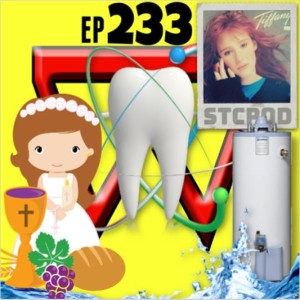 STCPod #233 - When Everything Goes Wrong