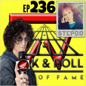 STCPod #236 - It's Only Rock and Roll Baby