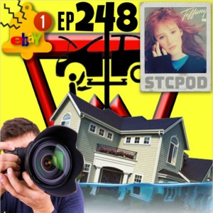 STCPod #248 - Say Cheese....and Keep On Smiling