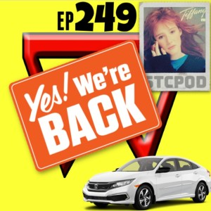 STCPod #249 - Driving Down That Rabbit Hole