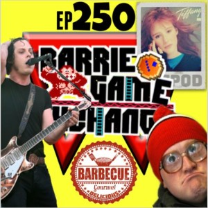 STCPod #250 - Raconteur-ing the Barrie Game Exchange