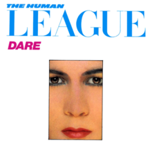Deep Dive - Ian Burden on the Human League - Dare (1981)