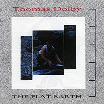 Deep Dive - Matthew Seligman on Thomas Dolby - The Flat Earth (1984)