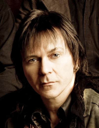 Bonus - Lawrence Gowan of Styx/Solo