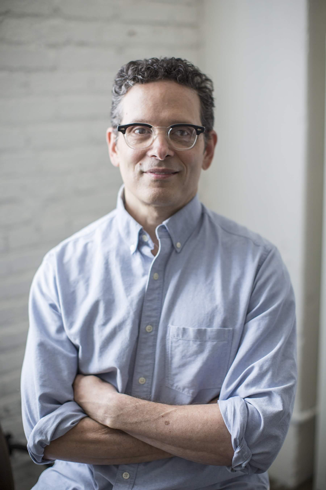 Episode 201 - Michael Beinhorn