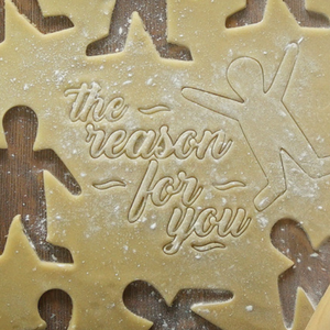 The Reason for You: Never the Same (3/25/18)