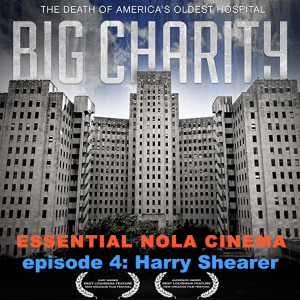 Harry Shearer on BIG CHARITY