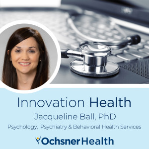 Innovation Health: Ep 5 - COVID-19 and our Mental Health