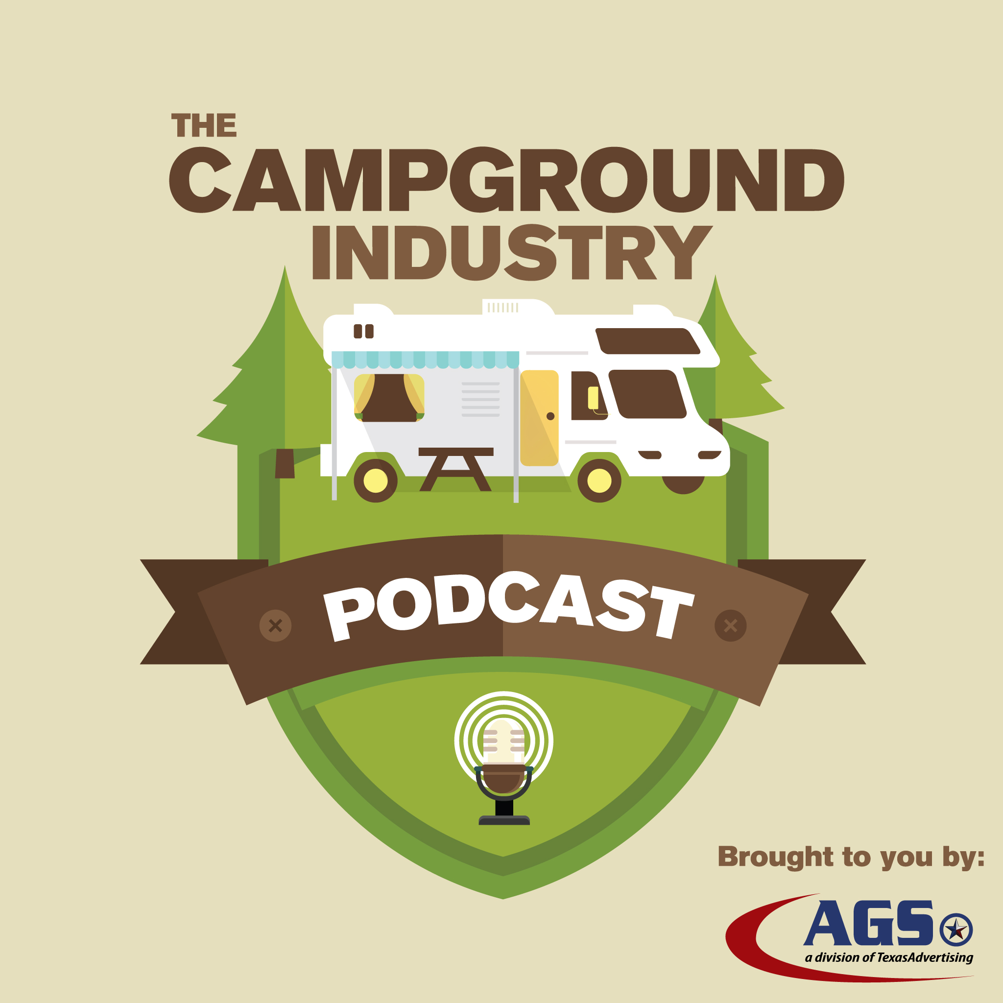 Campground Industry Podcast Episode 12