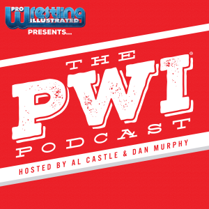 Pro Wrestling Illustrated Presents: The PWI Podcast (Episode 100)
