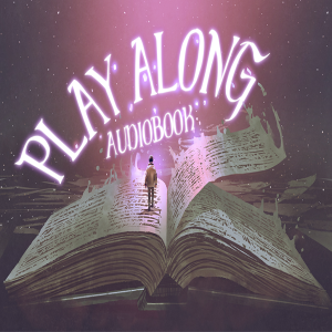 Play Along Audio Book: A House in the Storm