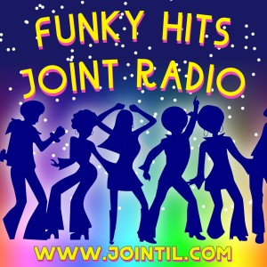 Joint Radio mix #159 - Joint Radio Team - Collection of sweet funky music