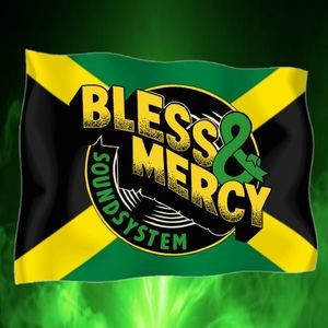 Bless N' Mercy #16 - Special show for Joint Radio Reggae