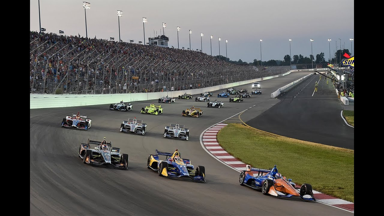 Best Bets for Your Indycar Betting This Weekend