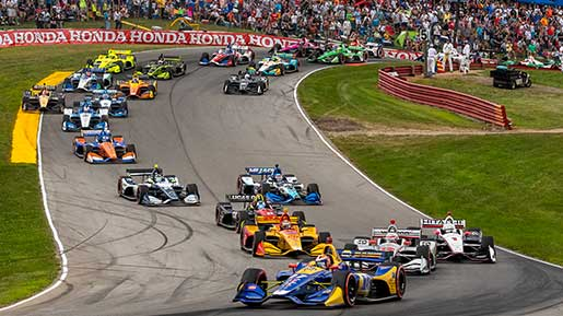 The INDYCAR Mid Ohio Double-Header Preview Episode