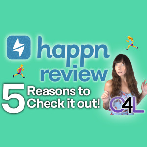 What today happn mean active does Happn active