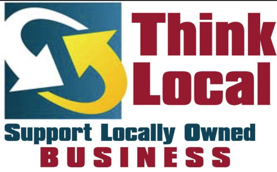 """Turning the """"I always shop local"""" shopper talker into a local walker."""