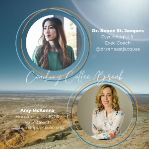 Episode 3: Emotional Intelligence with Dr. Renee St. Jacques