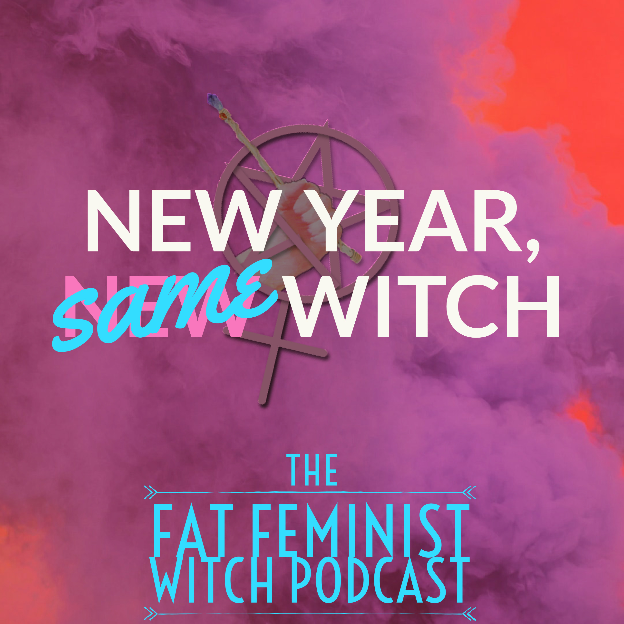 Episode 22 - #WitchNBitch: How White Witches Talk About Black Magick