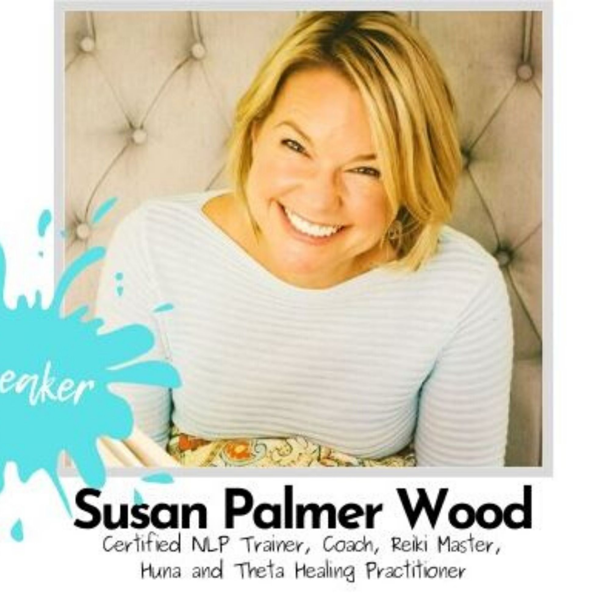 5 Steps to Change Your Mindset Now with Susan Wood