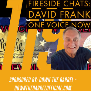 Fireside Chats 119: David Frank - One Voice Now