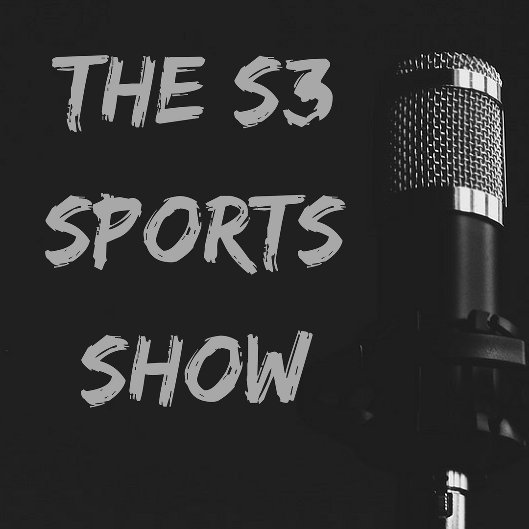 The S3 Sports Show; April 29th, 2019