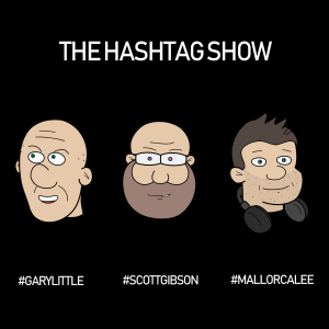 The Hashtag Show #44 Low