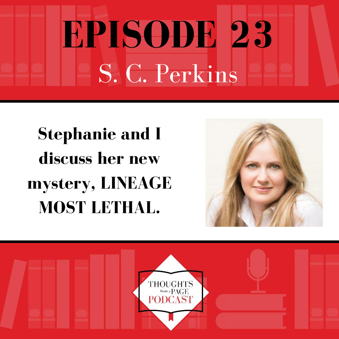 S. C. Perkins - LINEAGE MOST LETHAL