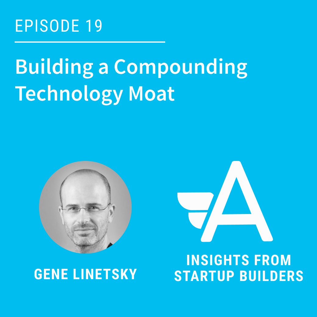 Building A Compounding Technology Moat with Gene Linetsky