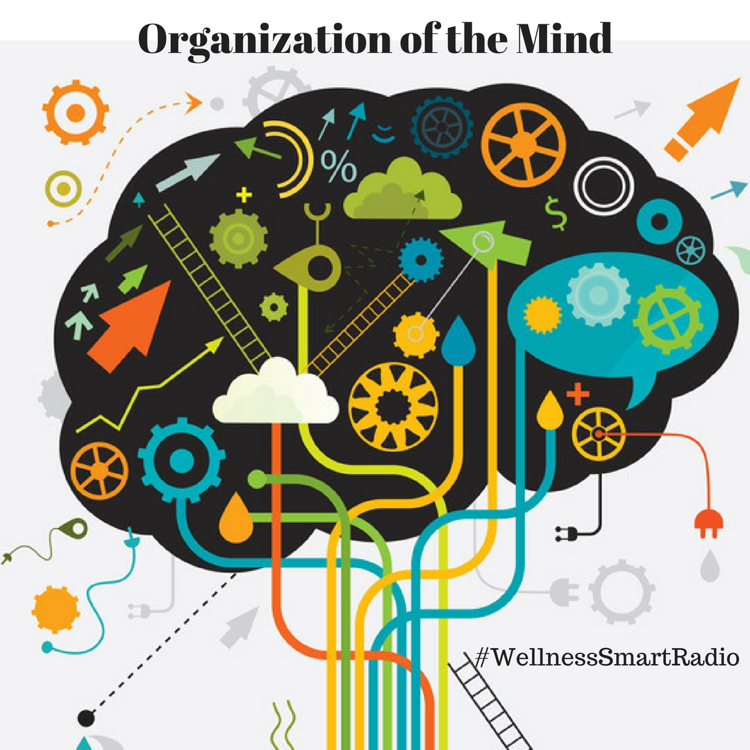 Organization of the Mind = Growth
