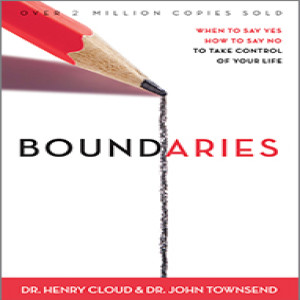Boundaries Session 3: How Boundaries are Developed