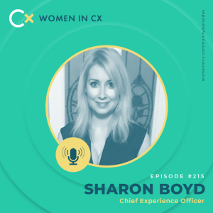 Clare Muscutt talks about CX in IoT and FM with Sharon Boyd, CXO at MKL Innovation.