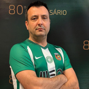 Entender COVID-19: Marco Carvalho – Director Geral do Rio Ave FC (Portugal)