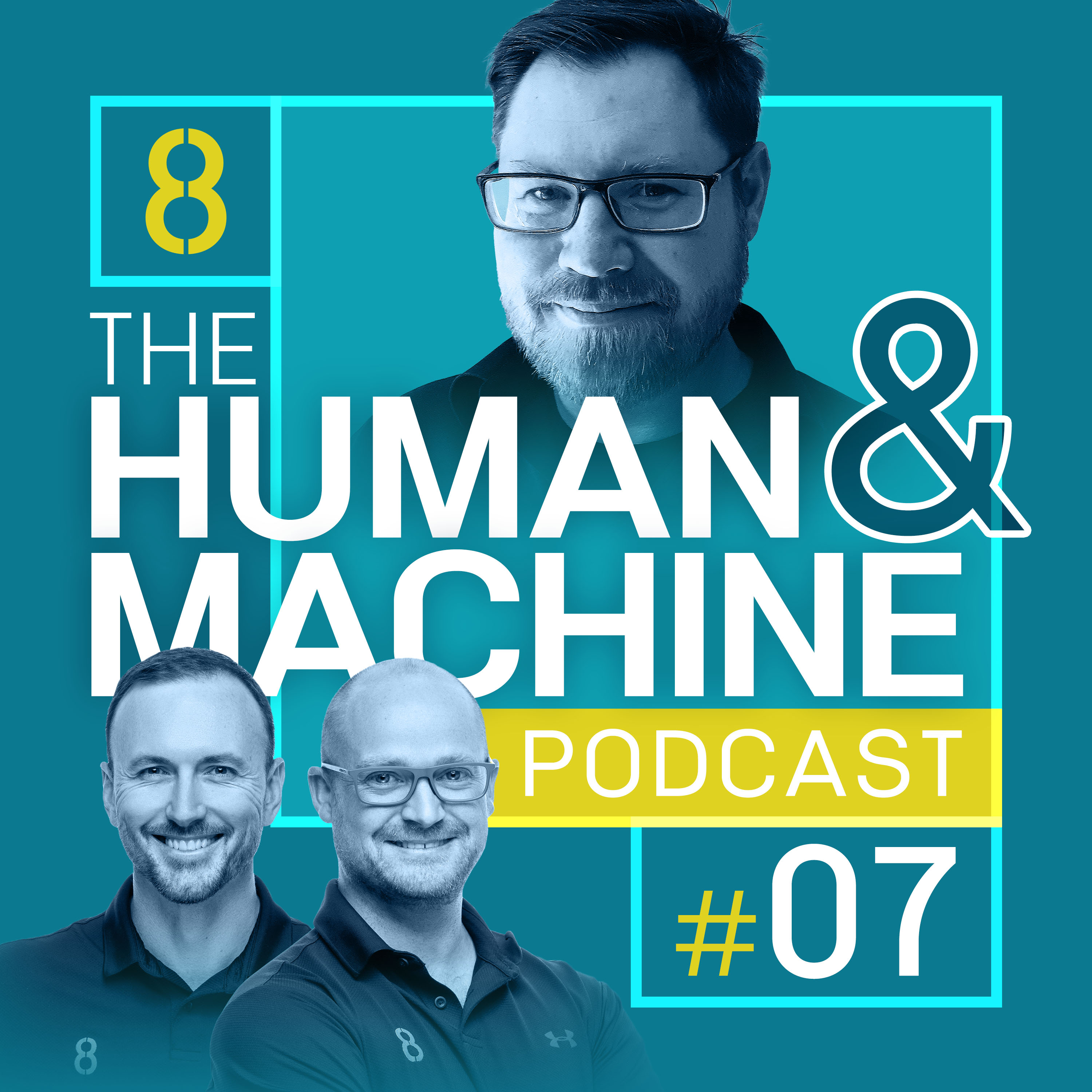 Ep 07 l The industry has observed declining IOT sensor cost: Which should mean greater use in manufacturing.