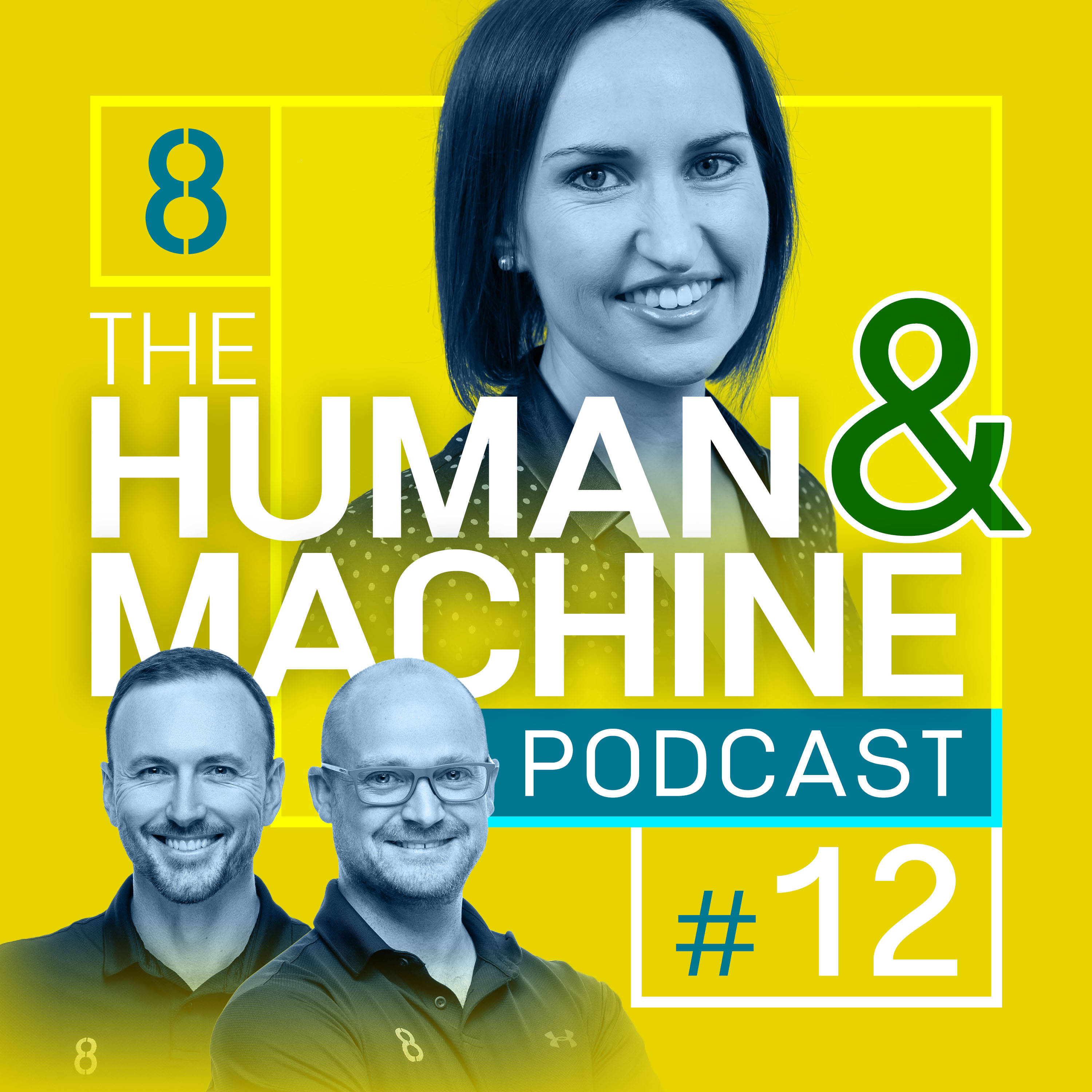 Ep 12 l The World of Data Science and Information Engineering with Leandra Webb-Ray