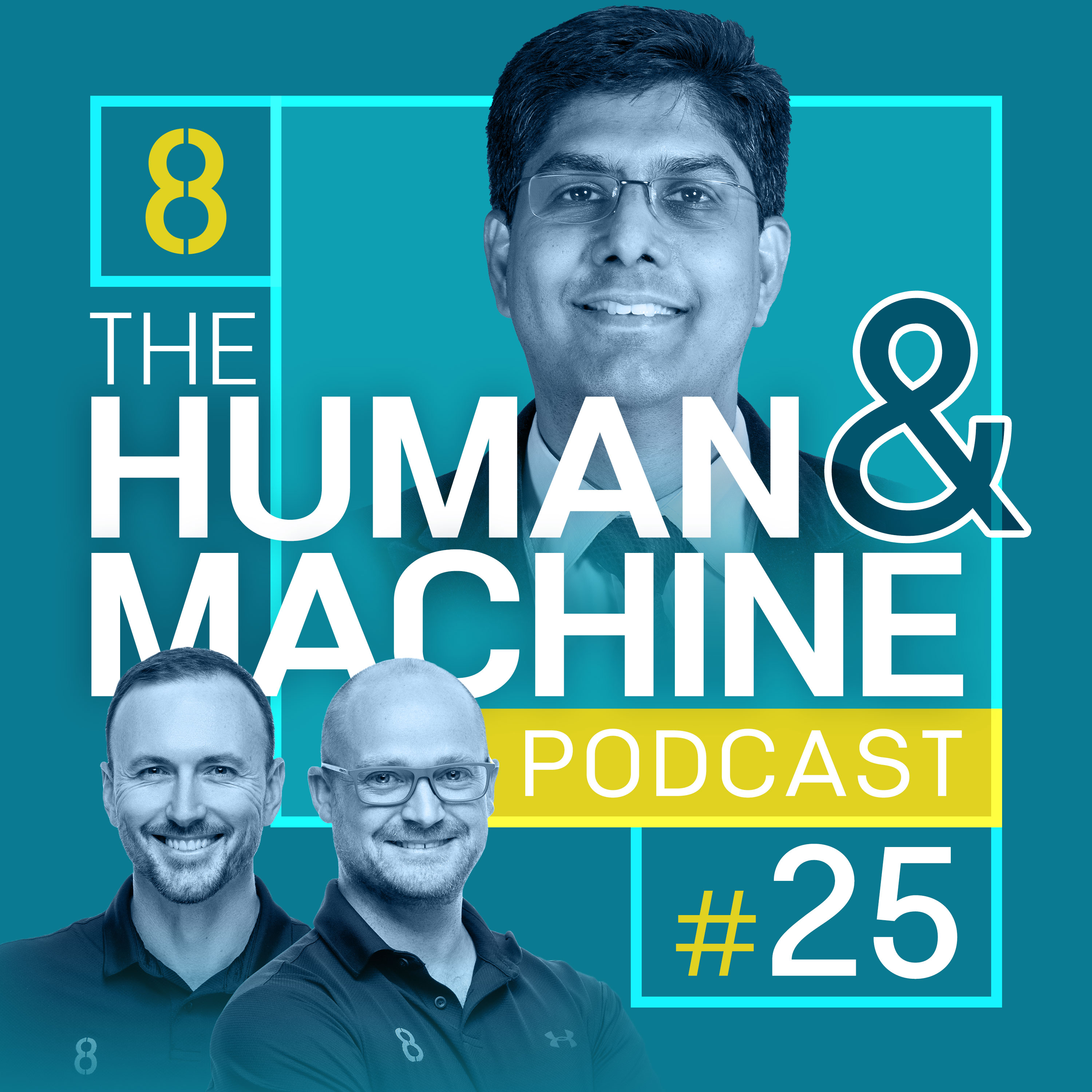 Ep 25 | South Africa's Manufacturing Opportunity with Vinesh Maharaj