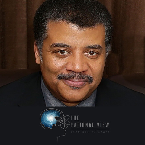 Dr. Neil deGrasse Tyson on The Rational View (2/2)