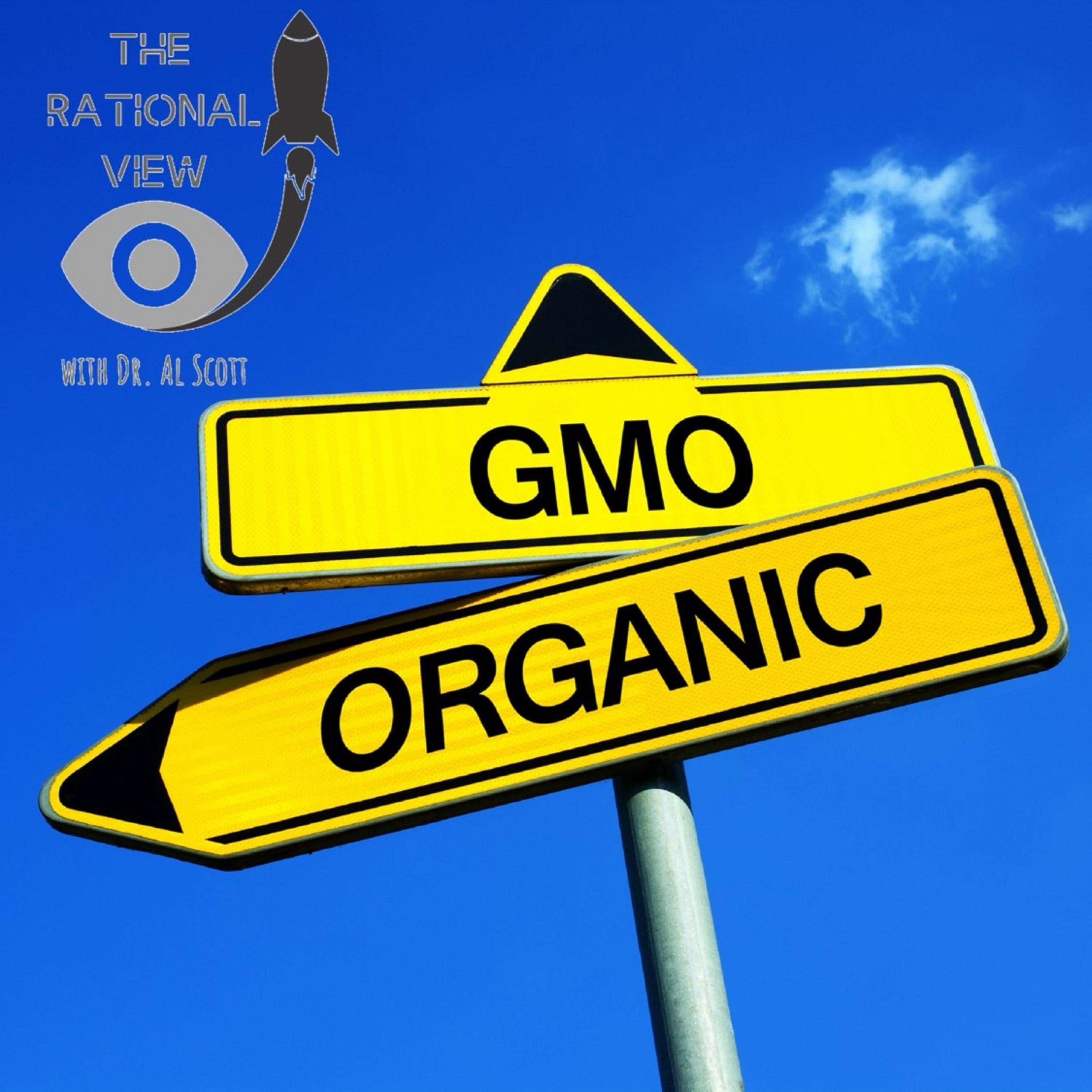 Fracas in the food supply: Organics, GMOs, and seed patents
