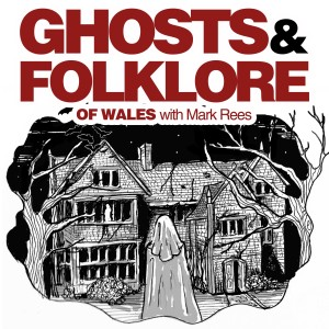EP15 The Dark History of Beer: How a Welsh witch invented mead, the Gothic folklore surrounding funerals, and other macabre traditions from Wales