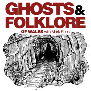 EP40 The Haunted Highway: A phantom coach and ice-cold apparitions have been haunting a lonely Welsh road for centuries. It's time to go ghost hunting on the Ghosts and Folklore podcast!
