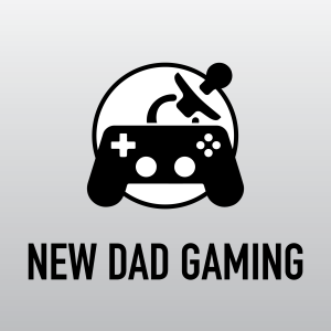 New Dad Gaming - Episode 100 - 4 Kids, 100 Episodes, and a Few Games