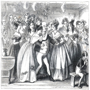 The Pickwick Papers by Charles Dickens - Episode Nine - The West Indies and a Wedding