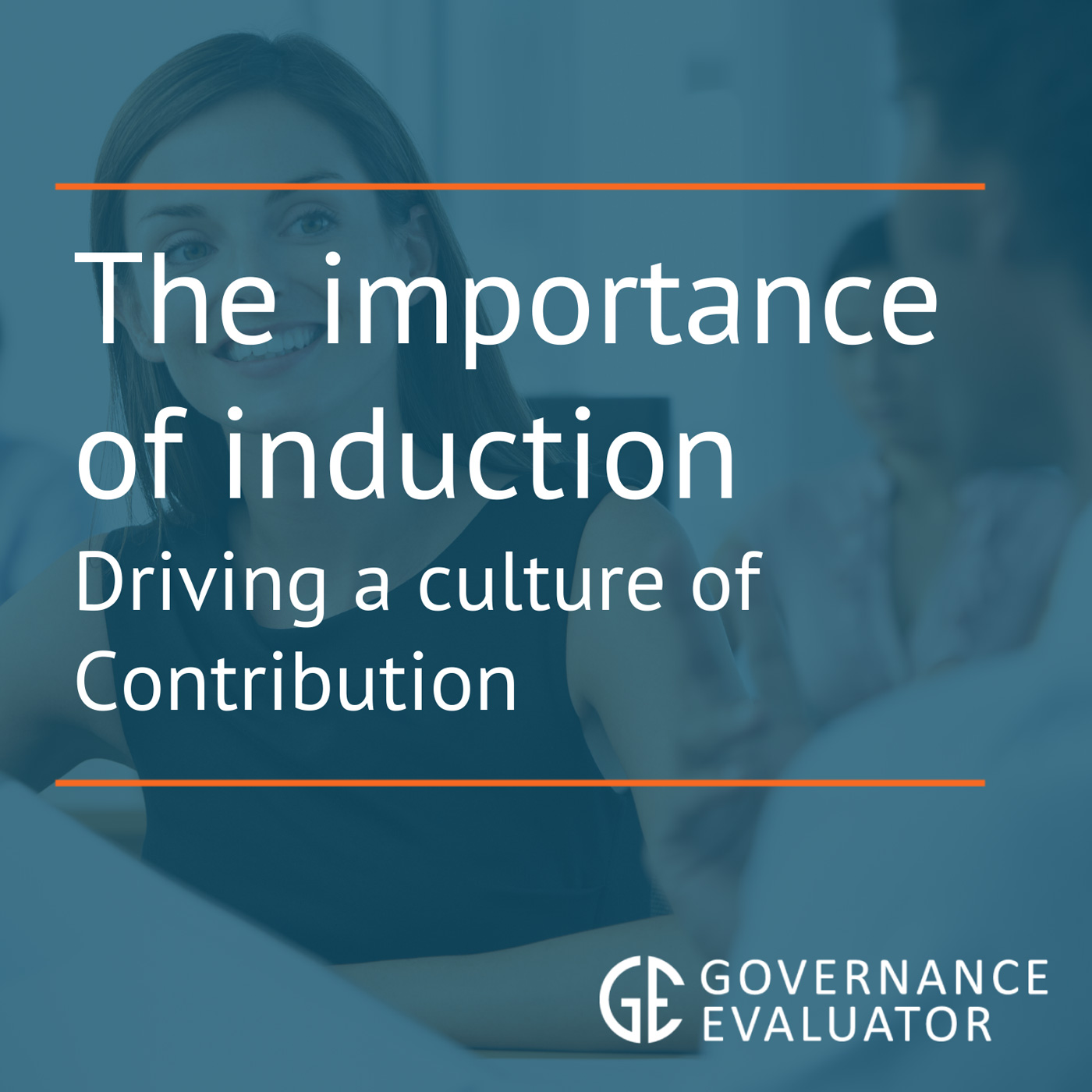 The Importance of Induction