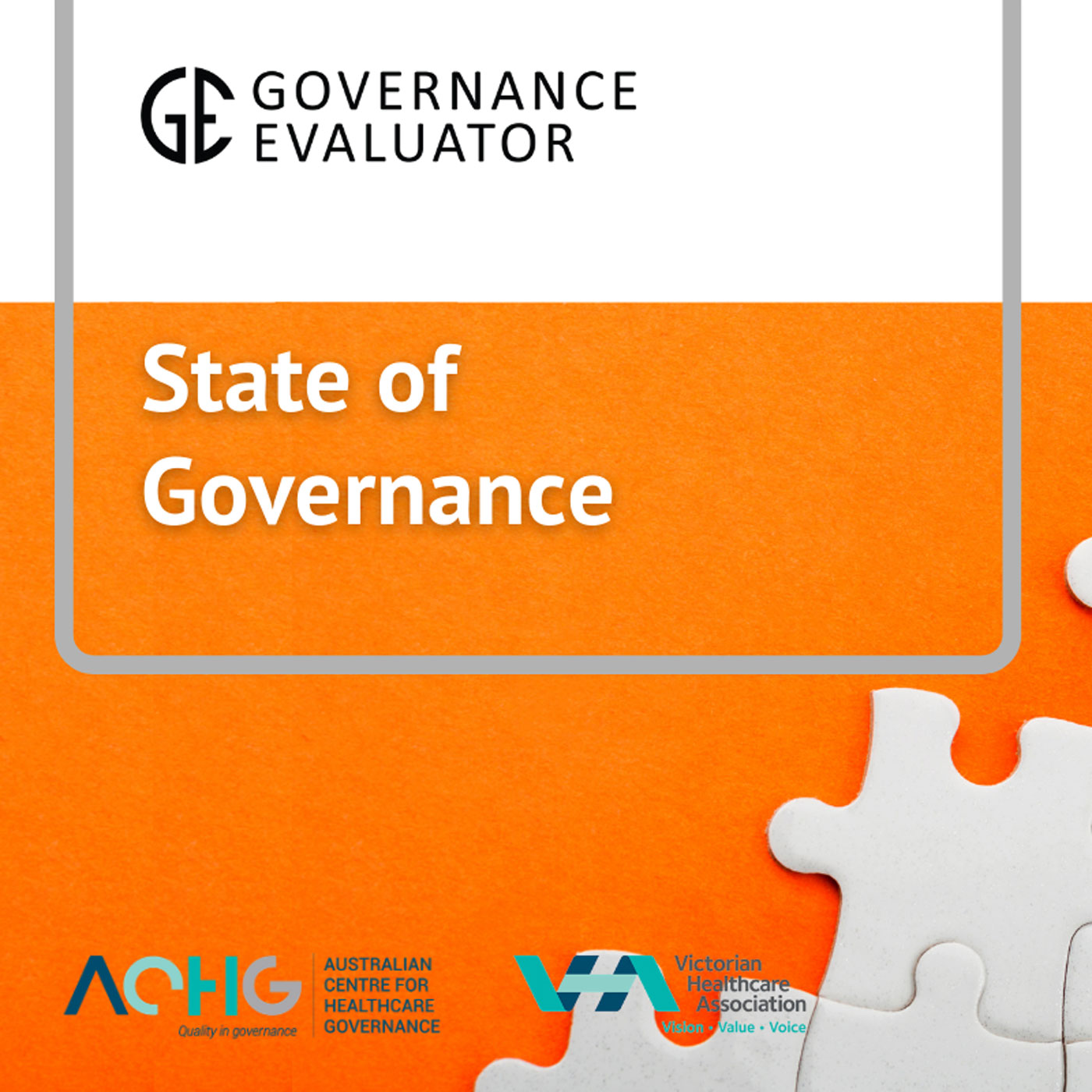 State of Governance