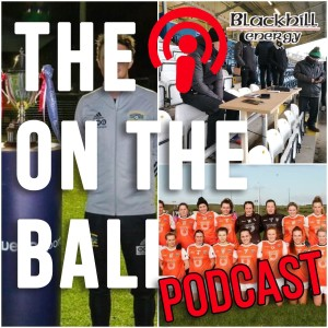 Annagh Utd in but Armagh City out of Irish Cup plus reaction from GAA championships